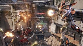 Lawbreakers - nowy gameplay wprost z targów PAX East