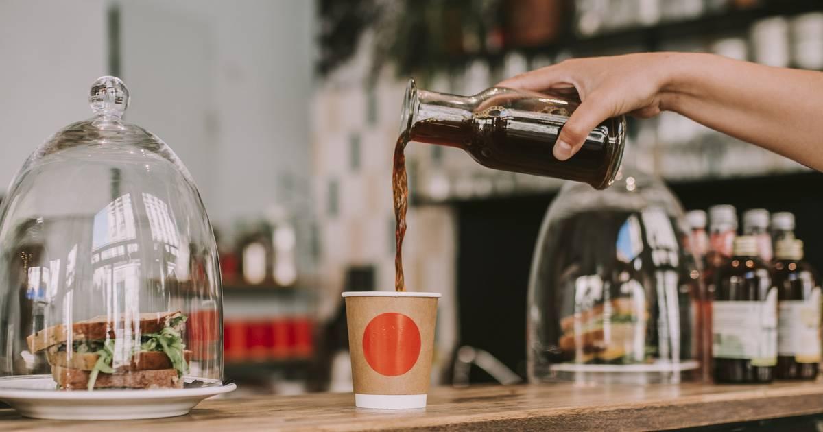 Kawiarnia może być biznesem, który zmienia świat - mówi Krzysztof Rzyman, właściciel STOR