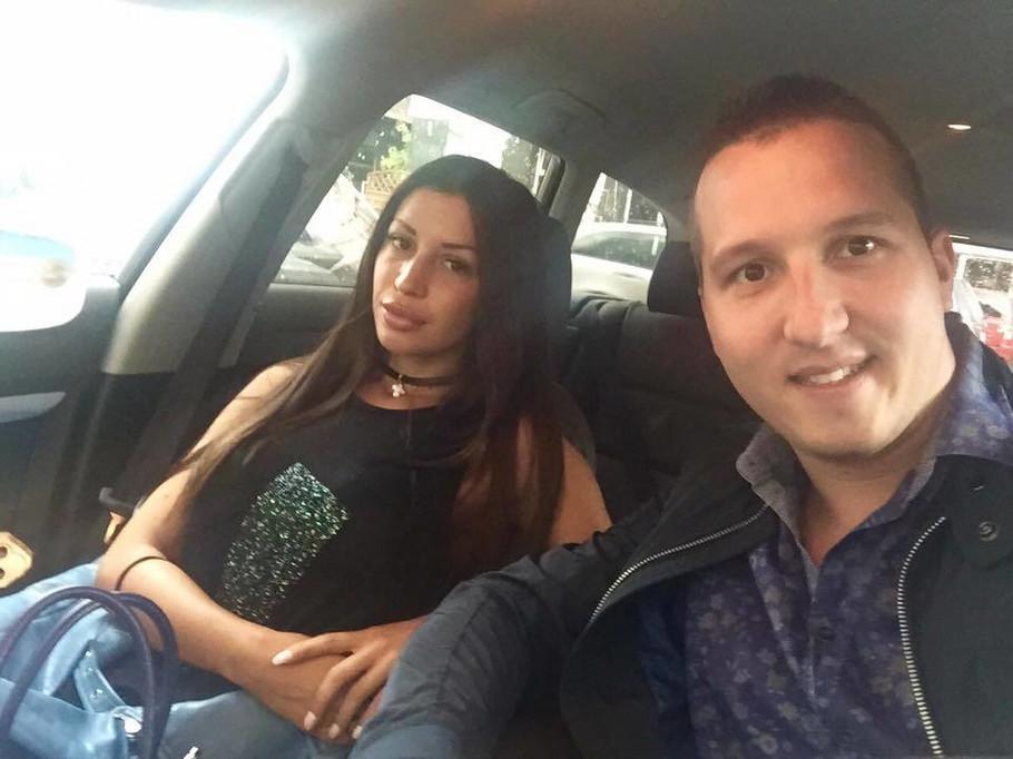 Stefan i Milica