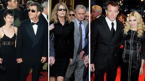 10 najdroższych rozwodów w Hollywood