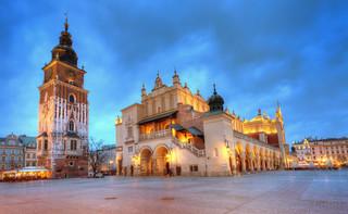 'Play Kraków' – powstała miejska platforma do prezentacji wydarzeń kulturalnych w internecie