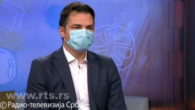 Dr Bojan Trkulja