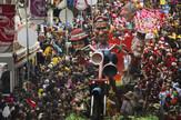 Karneval, Portugalija, EPA -  MARIO CRUZ