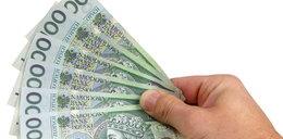 Podżyrował 700 zł, musi spłacić 120 tys. zł!