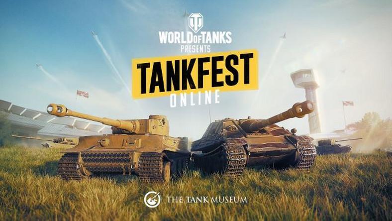 WoT Tankfest