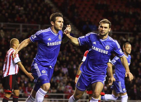 Ivanović se nada da će njegov bivši saigrač Frenk Lampard pronaći pobedničku formulu na klupi Čelsija