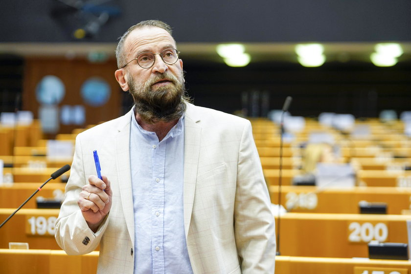 Viktor ORBAN - Prime Minister of Hungary, Jozsef SZAJER