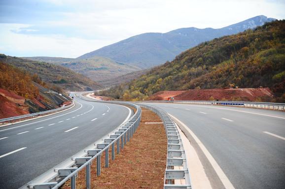 Moravski koridor povezaće Čačak, Mrčajevce, Adrane, Kraljevo, Vrnjačku banju, Trstenik, Stopanju, Kruševac, Ćićevac i Pojate