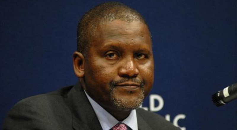 Dangote is selling his loss-making business unit, Dangote Flour Mills, for $361.11 million