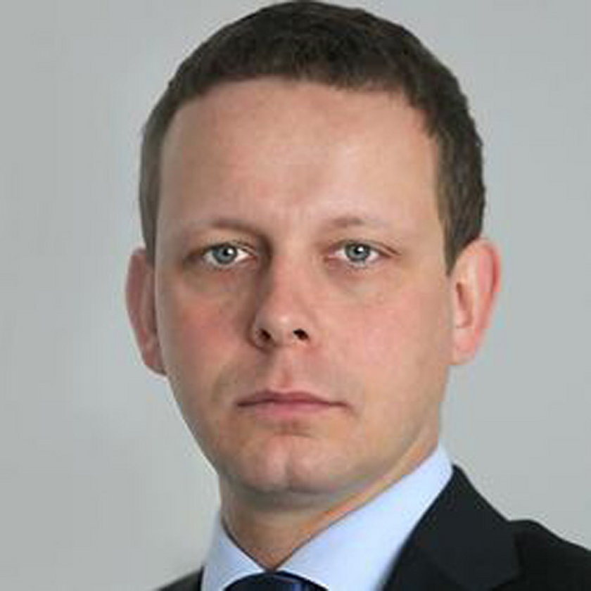 Łukasz Pawełek