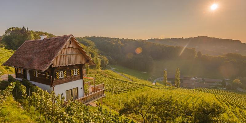 Piękna austriacka prowincja