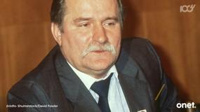 Historia (bez) Lecha Wałęsy