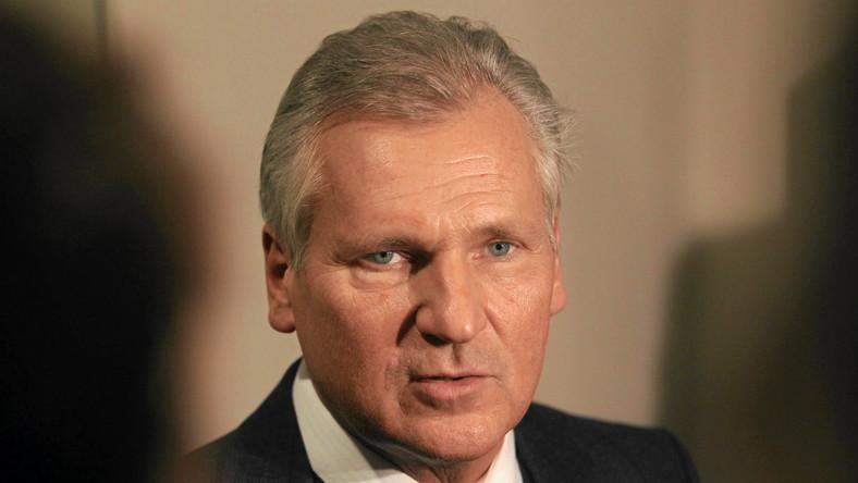 Kwaśniewski poszedł na układ z Rosją? Stawką była polska firma