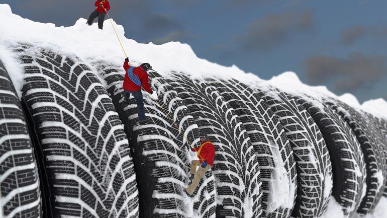 Najpopularniejsze opony zimowe na naszym rynku - Top 10