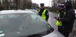 Babki od policjantów