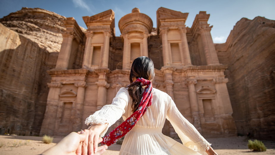 Jordania w 8 dni w atrakcyjnej cenie na wakacje 2019