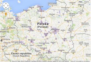 Ponad 30 procent Polaków w zasięgu LTE w Play. Oto kolejne miasta