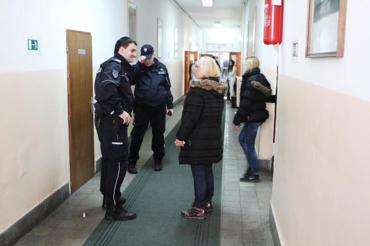 POLICIJA ŠKOLA foto M Mitrovic