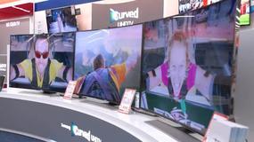 Jaki telewizor wybrać? Przekątna ekranu a odległość