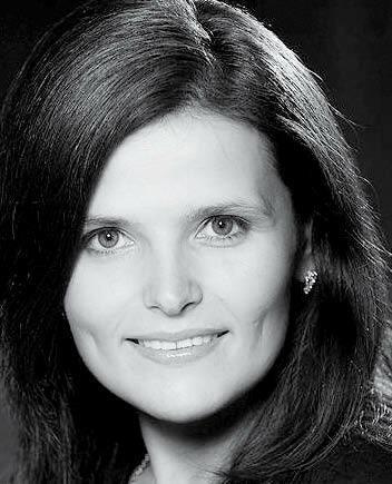 Dorota Pokrop doradca podatkowy, partner EY