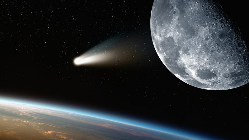 Ta gwiazda zniszczy Ziemię? Nowa data końca świata