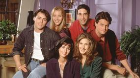 """Lisa Kudrow chce kolejnego sezonu """"Przyjaciół"""""""