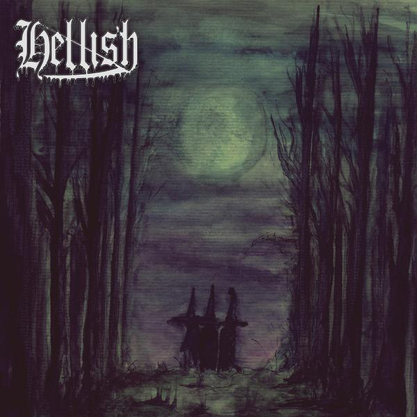 "Hellish – ""Theurgist's Spell"""