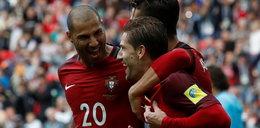 Portugalia dała radę bez Ronaldo