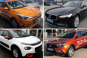 Raste prodaja NOVIH AUTOMOBILA u Srbiji!
