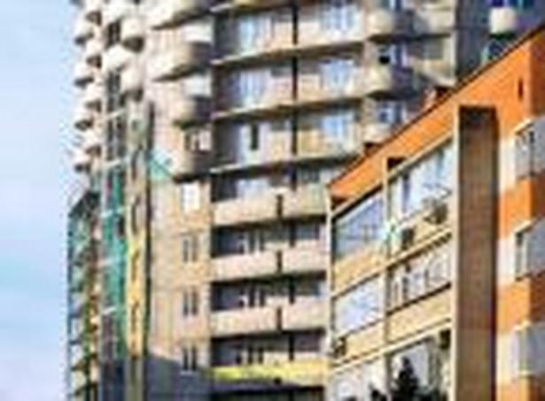 Mieszkania chronione ze standardami