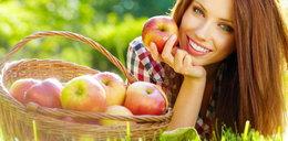 Nie uwierzysz, co jabłko może zrobić z twoją twarzą. Koniecznie wypróbuj