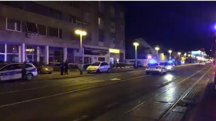 Zagreb kafana nož ubadanje