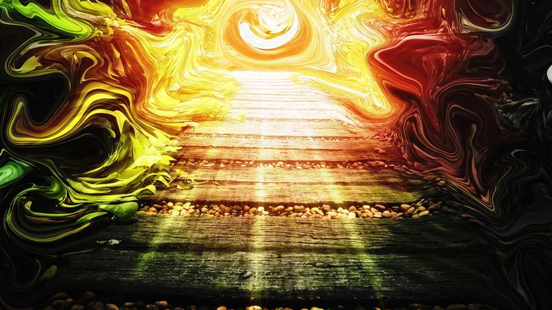 Diabelska Dziura – brama do środka ziemi?