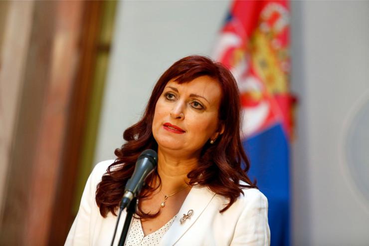 poslanici08 Dubravka Filipovski foto RAS Srbija V. Lalić