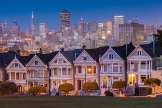 Szaleństwo nadmiaru możliwości. O fenomenie San Francisco