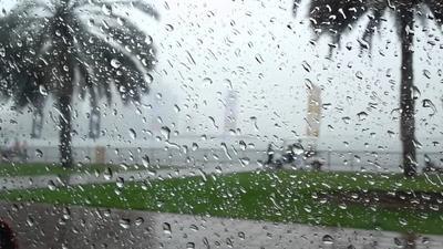 Météo: un temps pluvio-orageux prévu sur l'ensemble du territoire