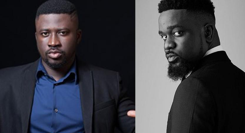 Sarkodie and Asem