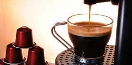 Kupujesz kawę w kapsułkach, a w środku...