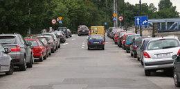 Będzie mniej miejsc parkingowych