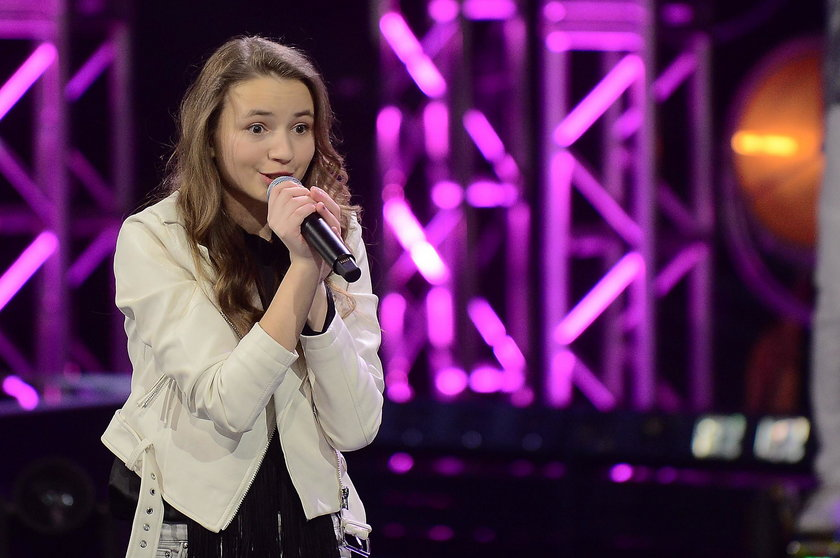 """Wygrała """"The Voice Kids"""". Cierpi na ciężką chorobę"""