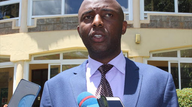 No anti-Uhuru meeting will be held in Mt Kenya - Senator Irungu ...