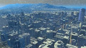 Cities: Skylines Snowfall - zima i tramwaje już dostępne