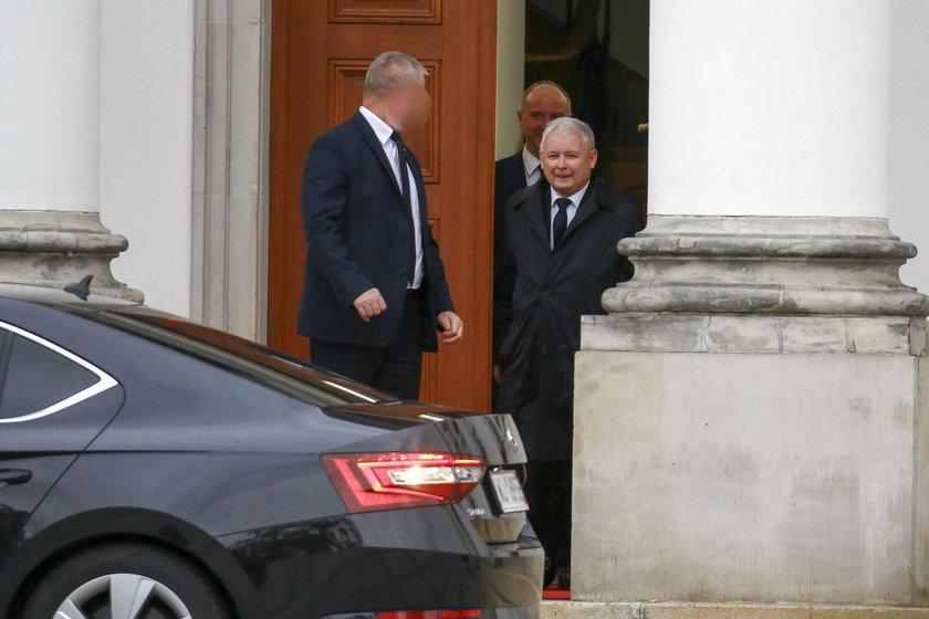 Nie będzie już spotkań Duda-Kaczyński!