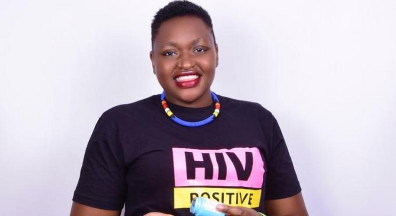 Doreen Moraa Moracha - HIV stigma is on another level on social media