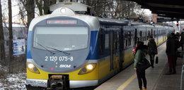Prawie miliard złotych na nowe pociągi!