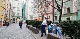Miasto chce chować śmieci pod ziemią