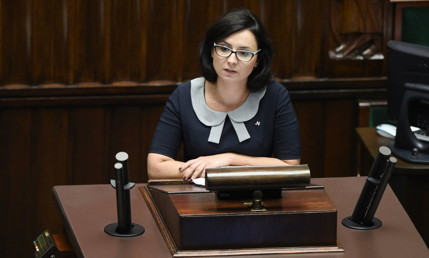 Kamila Gasiuk – Pihowicz