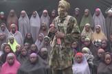 Boko Haram, Nigerija, devojčice