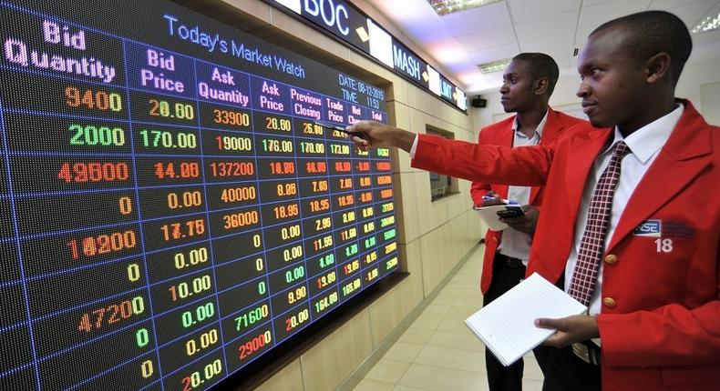 Kenya's first of its kind mobile-only government bond raises $1.97 million in 14 days, narrowly missing its target