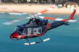 Helikopter Bell 412EPI